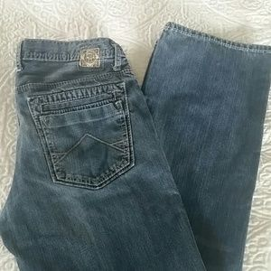 Treadwell jeans